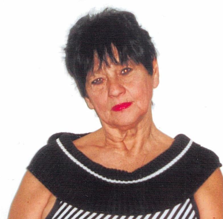 Rolande Thibault de Saint-Joseph-de-Sorel est disparue en juillet 2013.   Photo: Gracieuseté