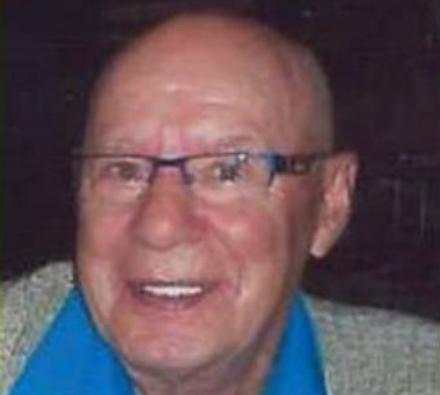 Yvon Guévin de Pierreville est disparu depuis juillet 2014.   Photo: Gracieuseté