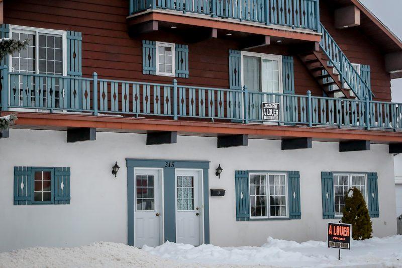 Les organismes de la région et la Ville de Sorel-Tracy collaborent pour la mise en place d'une liste disqualifiant les logements insalubres. | Photo: Pascal Cournoyer