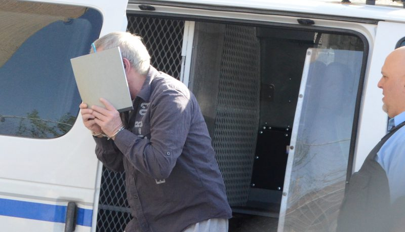 André Pépin a été reconnu coupable d'agression sexuelle sur neuf victimes. | TC Média - Sarah-Eve Charland