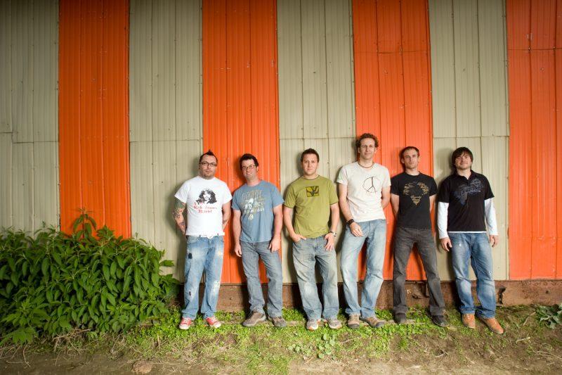 Le groupe Yelo Molo offrira ses plus grands succès le 11 août. | Gracieuseté