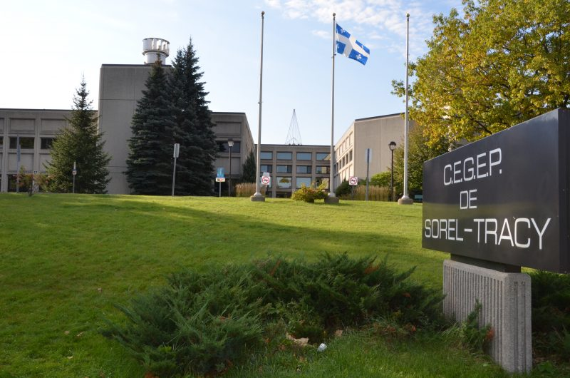 Découvrez le dossier complet sur les compressions budgétaires du Cégep de Sorel-Tracy. | TC Média - Archives