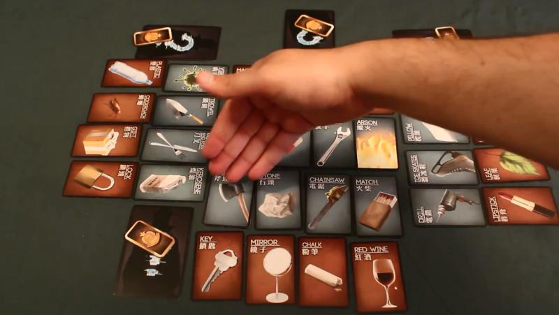 David Couto a lancé la chaîne Professeur Board Game. | tirée de YouTube