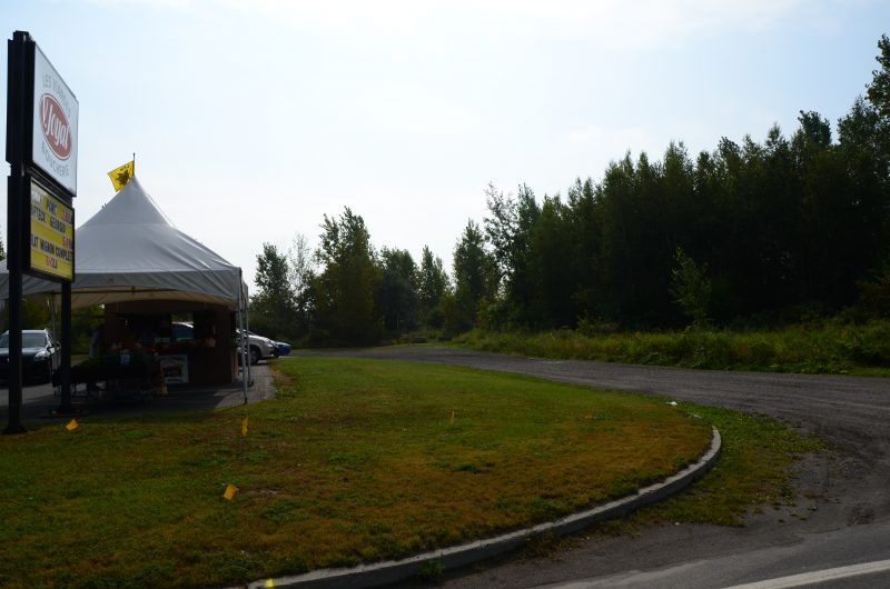 L'entreprise Canac se montre intéressée à acheter le terrain de la ville de Sorel-Tracy situé sur le boulevard Poliquin. | TC Média - Archives