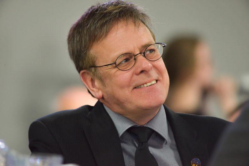 Le député péquiste Sylvain Rochon.