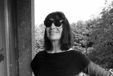 Michèle Cournoyer est une cinéaste née à Saint-Joseph-de-Sorel. | Gracieuseté/Louise Cournoyer