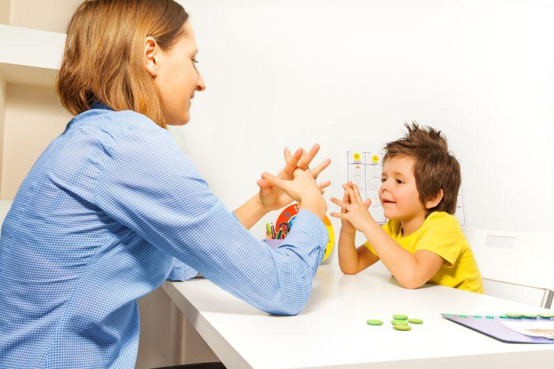 A Sorel-Tracy, une gamme de services est offerte aux personnes présentant un trouble du spectre de l'autisme. | Copyright:Sergey Novikov (SerrNovik) ripicts.com