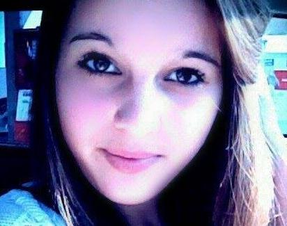 Julie Gagnon, 17 ans, est disparue depuis le 12 mai. | Gracieuseté/SQ