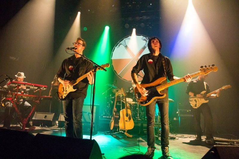 Le groupe Echoes interprétera les meilleurs succès de Pink Floyd lors du Festirock des îles. | Photo: Marianne Charbonneau