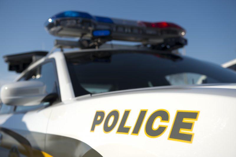Une femme a été arrêtée après avoir commis un vol à l'étalage dans un commerce de Sorel-Tracy. | Photo : TC Média - Archives