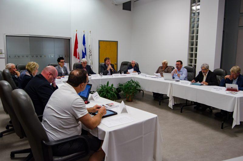 La MRC de Pierre-De Saurel souhaite la mise en place d'un service d'urgence en milieu isolé. | Photo: TC Média – Stéphane Martin
