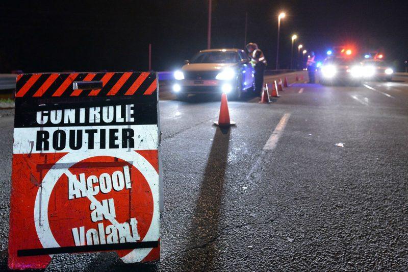 Les conducteurs sont plus nombreux en Montérégie à enfreindre la loi en conduisant après avoir consommé de l'alcool. | Photo: TC Media – Archives/Erik Peters