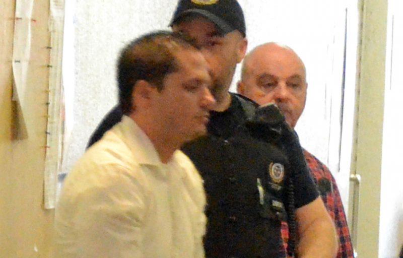 L'ex-ambulancier Claude Demers attendra la décision du juge pour aller en arbitrage. | Photo: TC Media - Archives