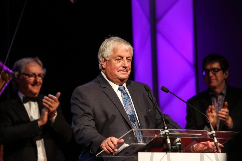 L'homme d'affaires Jean-Pierre-Letarte est décédé le 28 septembre.