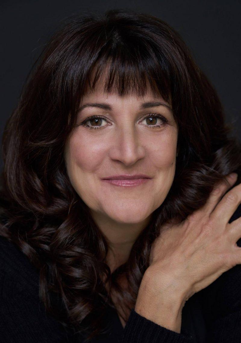 Louise Marcotte reprend les rênes du Grand chœur de Sorel-Tracy après le départ de Josée Laforest. | Photo: Gracieuseté – Mireille Casa