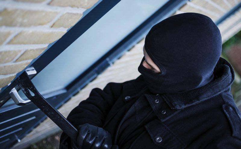 Des malfaiteurs sont entrés dans des maisons en construction sur la rue des Muguets à Sorel-Tracy. | Photo: TC Media - Archives