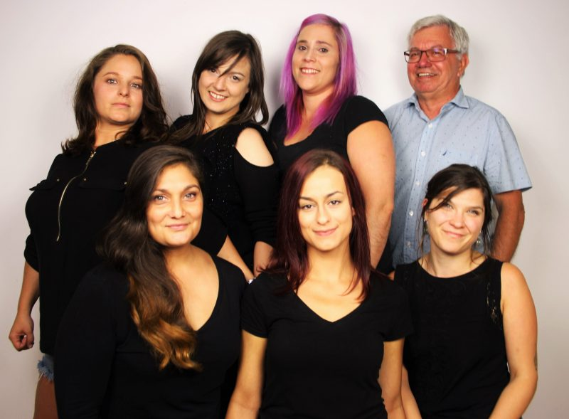 Les tourmentes de six jeunes femmes seront abordées dans la pièce Table rase présentée pendant deux week-ends en novembre. |  © Photo: Gracieuseté