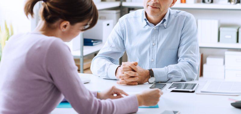 Les femmes seraient désavantagées par rapport aux hommes dans le programme d'assurance-emploi, dénonce le Regroupement des chômeurs et chômeuses de la région Sorel-Tracy. |  © Photo: Depositphotos.com