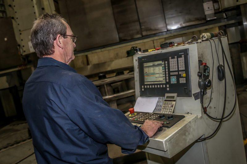 Les PME de la région recherchent de plus en plus de la main-d'œuvre spécialisée. | Pascal Cournoyer