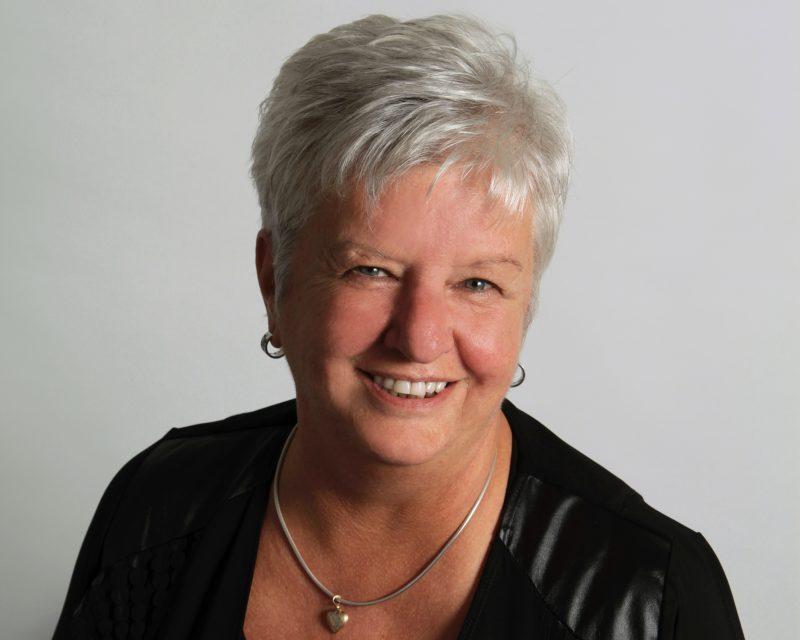 Suzanne Dansereau.