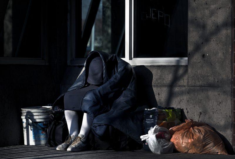 L'événement a pour objectif de sensibiliser la population à la pauvreté. | TC Média - archives