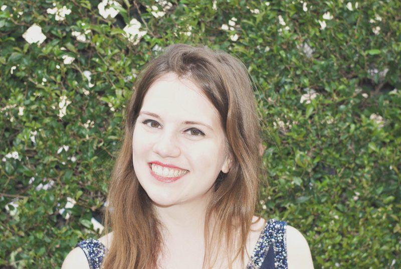 Victime d'agression sexuelle sur le campus de l'Université Harvard, la Soreloise Ariane Litalien a décidé de dénoncer. | Photo : Robbie Woodsum – photographe