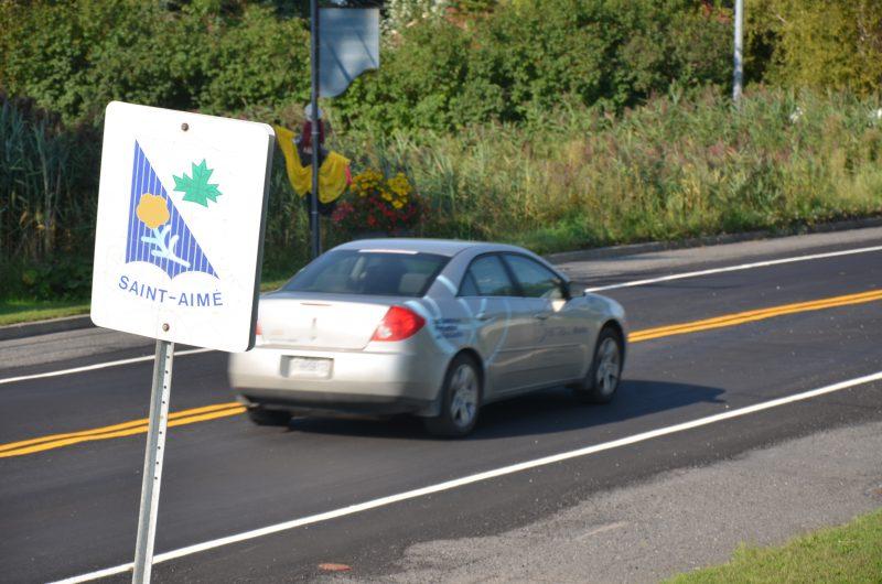 Une voie sur deux sur le pont de la route 239 sera fermée, les 24 et 25 novembre. | Photo: TC Média - archives