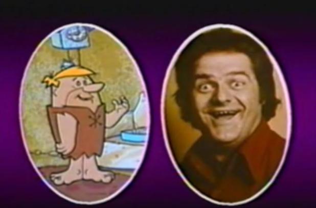 Claude Michaud est la voix derrière le personnage d'Arthur Laroche des Pierrafeu.   Photo tirée du Journal Metro