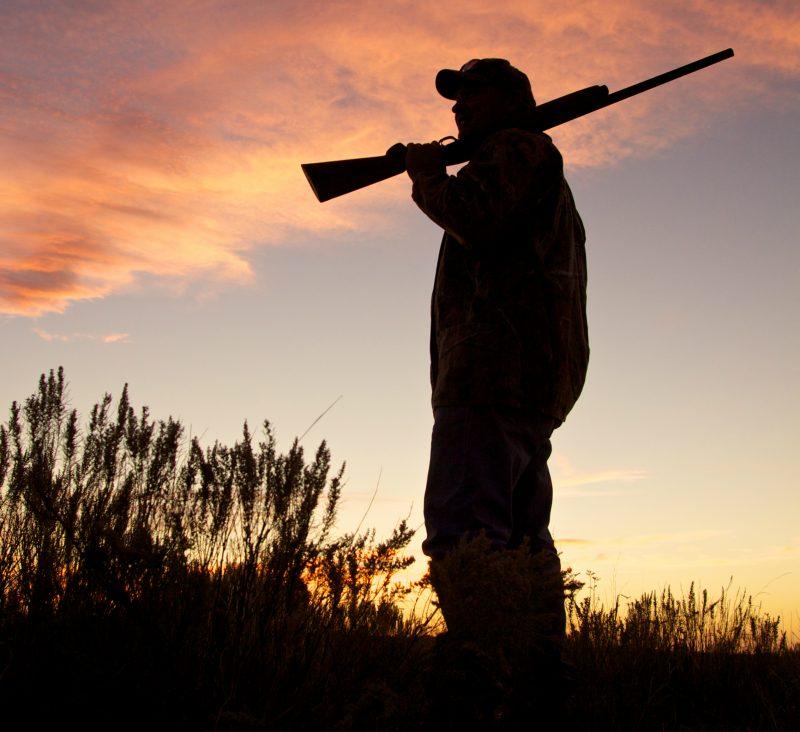 Plusieurs chasseurs de la région n'aiment pas l'idée de devoir enregistrer leur arme d'épaule. | Photo:Déposit photos