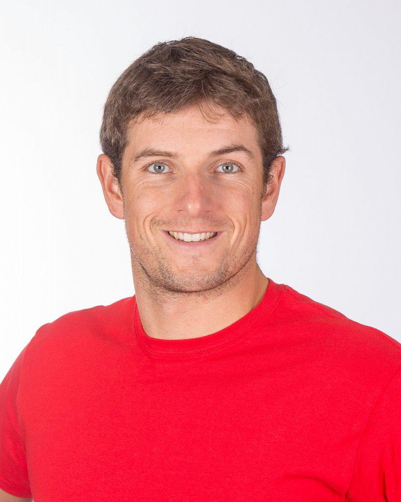 Julien Bahain | Gracieuseté / Comité Olympique canadien