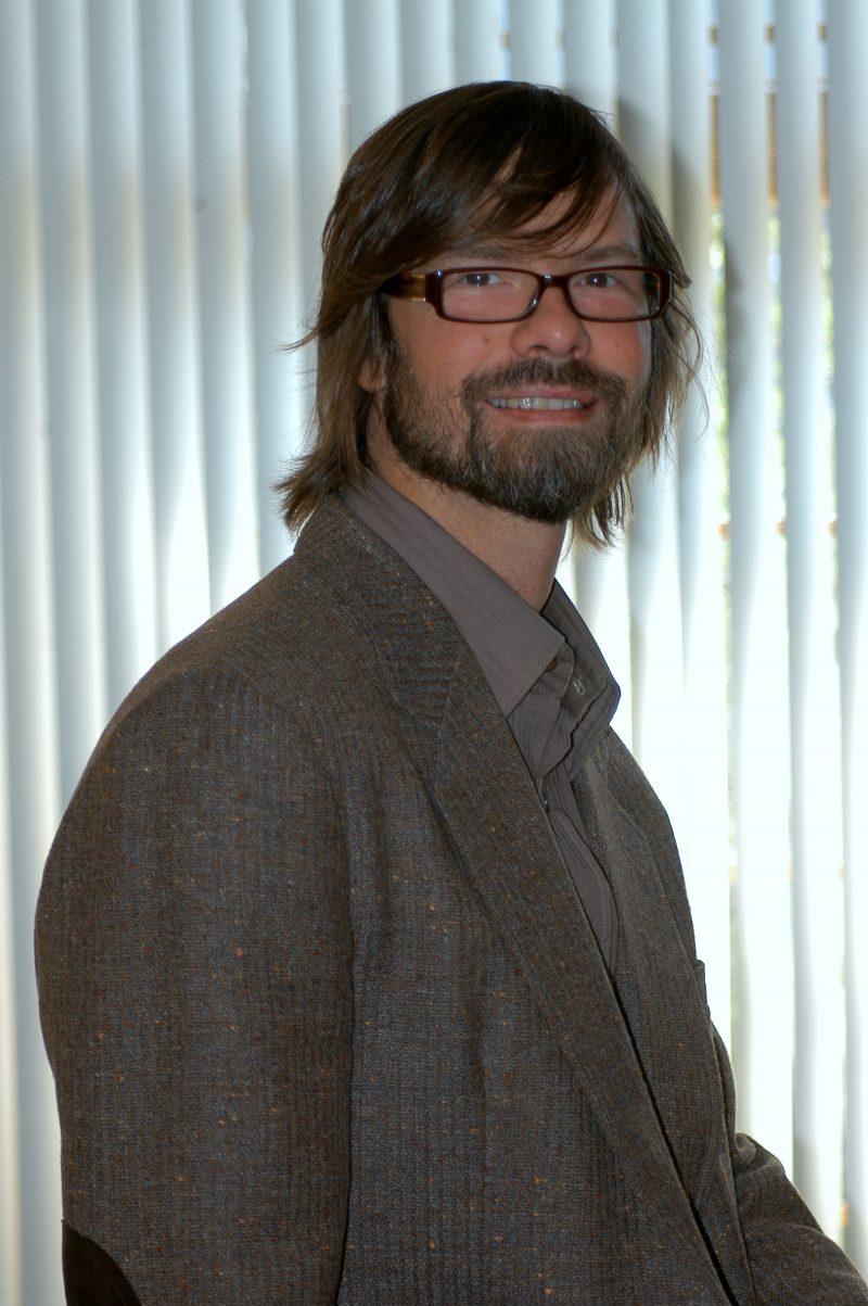 Jean-François Daigle. | Tc Média - Archives