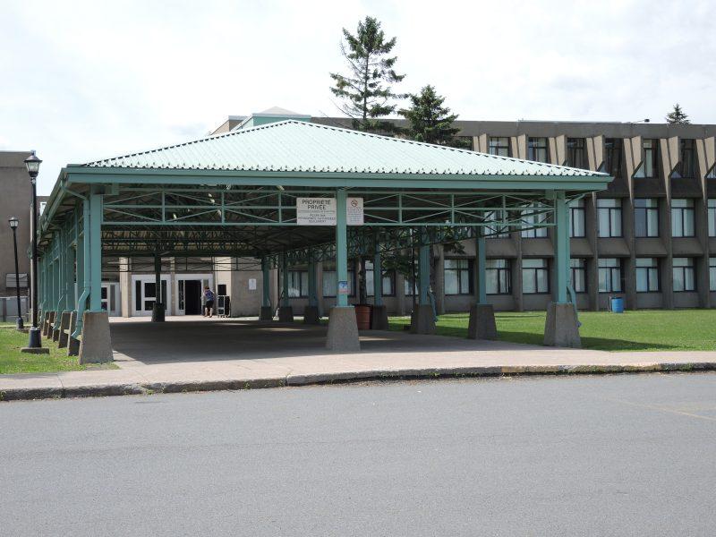 L'ascenseur sera réparé à l'école secondaire Fernand-Lefebvre. | Photo: TC Média - Archives