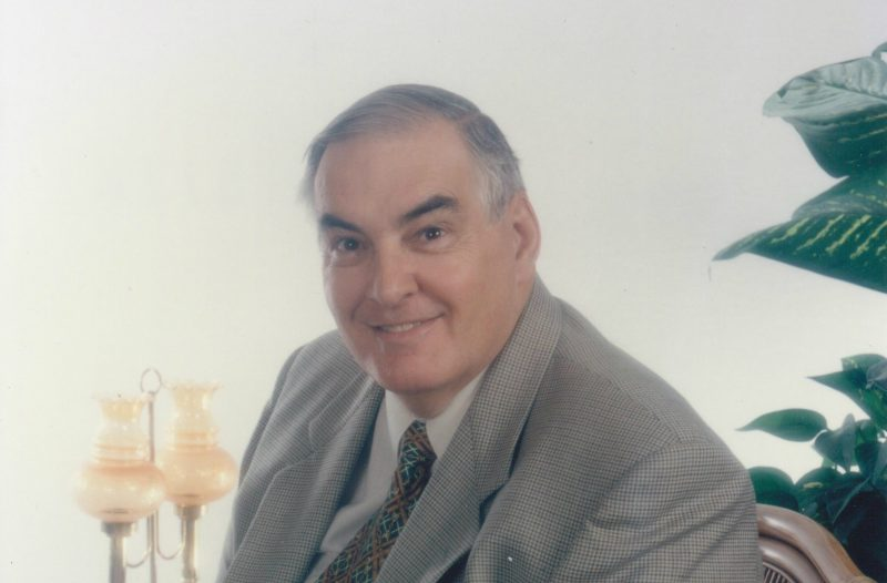 Paul Monast a fondé une entreprise qui transcende les générations. | Gracieuseté