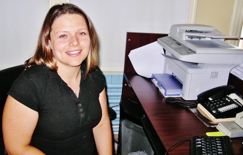 La nouvelle infirmière-coordonnatrice de la Coop Solidarité Santé Jean-Jacques-Falardeau, Véronique Roy, aidera à la relance de l'organisation grâce à un nouveau service de soins à domicile. | Photo: gracieuseté