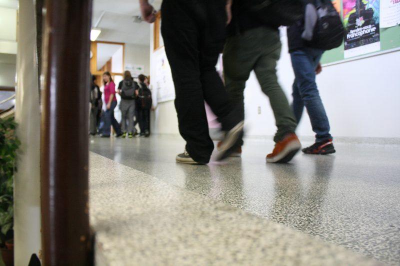 Le taux de décrochage chez les garçons (19%) demeure plus élevé que chez les filles (10,7%) à Sorel-Tracy. | TC Média - archives