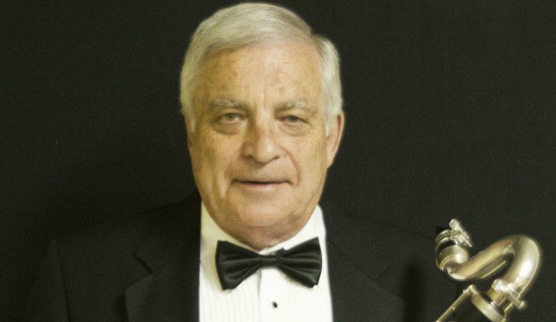 Gilles Valois s'est éteint à l'âge de 78 ans.   Photo: archives / parMo.ca