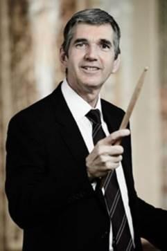 M. Liessens est le percussionniste principal de l'Orchestre symphonique de Winnipeg. | Photo: Gracieuseté