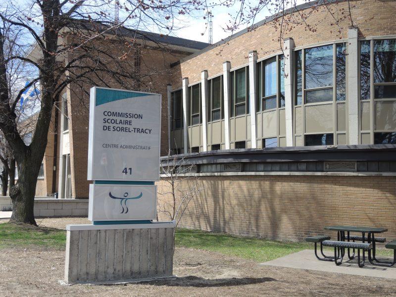 Neuf commissaires élus et trois commissaires parents composent le conseil de la Commission scolaire de Sorel-Tracy | TC Média - Archives