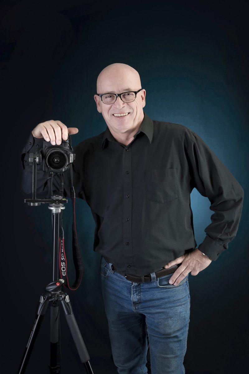 Le photographe Maurice Parent rencontrera le public lors de son vernissage le 6 mai à 14h. | Gracieuseté/Yves P Cotnoir