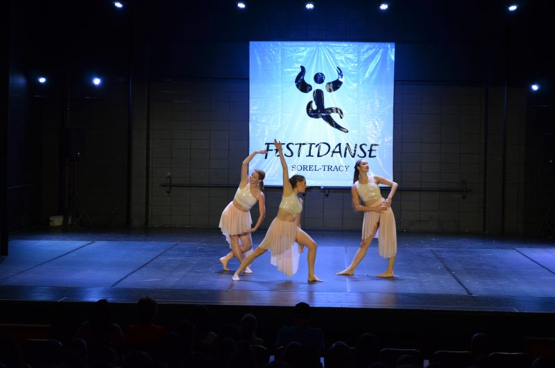 Festidanse est une compétition provinciale pour les danseurs de tous âges. | Gracieuseté