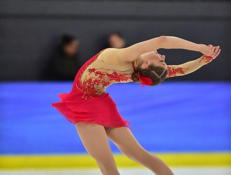 Kim DeGuise Léveillée a très bien fait lors des derniers week-ends de compétition. | gracieuseté
