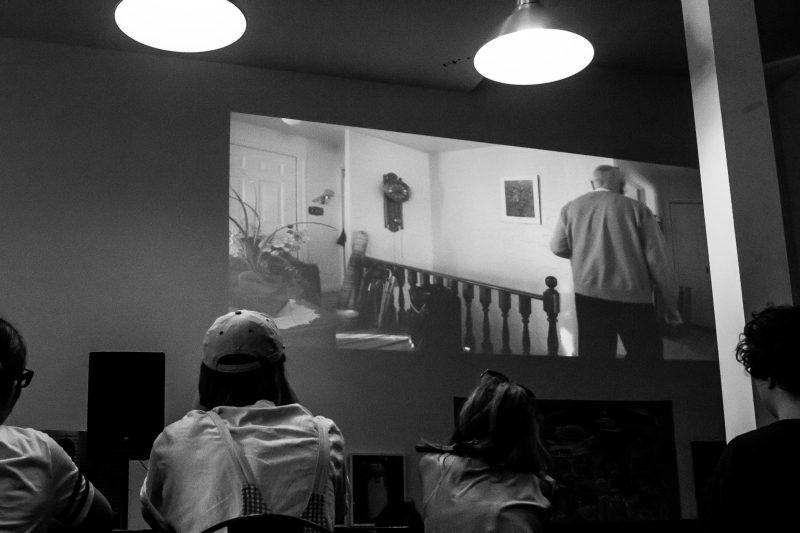 Des courts métrages ont été présentés lors du festival de trois jours. | Photo : Gracieuseté