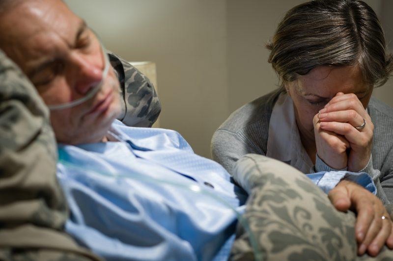 Médecins et infirmières de l'Unité  de soins palliatifs Myosotis n'offriront pas l'aide médicale à mourir. | Photo: Déposit Photo