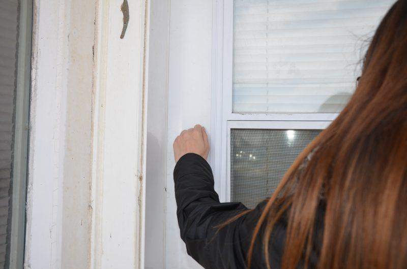 Une dame a fraudé des citoyens de Contrecœur en faisant du porte-à-porte la semaine dernière.   TC Média - Sarah-Eve Charland