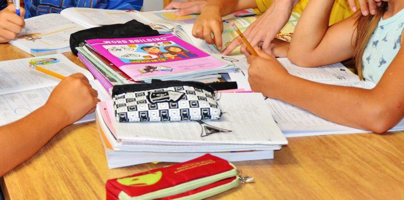 Le comité pour mettre sur pied une école alternative dans la région a repris ses démarches auprès de la Commission scolaire au cours des dernières semaines. | Photo : TC Média – Archives