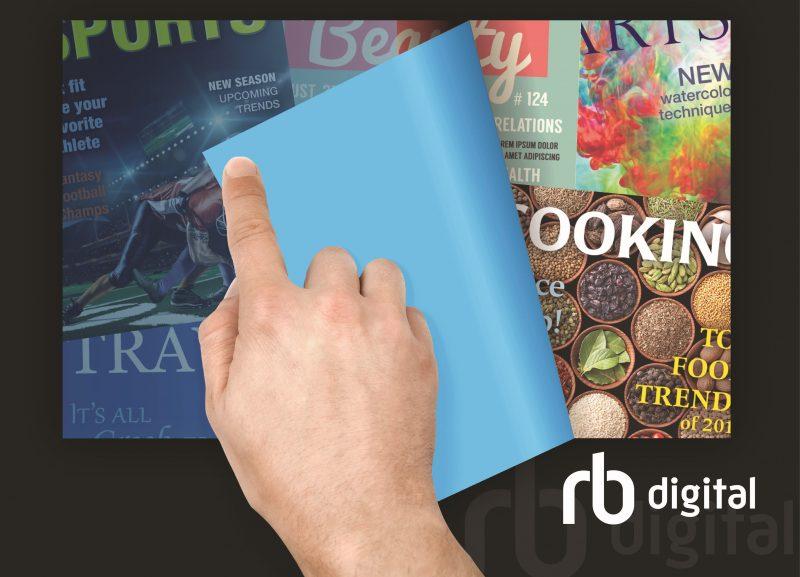 Une trentaine de périodiques numériques sont offerts gratuitement par la Ville de Sorel-Tracy. | Gracieuseté