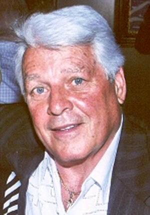Denis Valois a été un grand sportif à Sorel-Tracy. | Gracieuseté