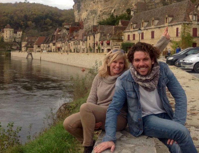 Les musiciens sorelois Valérie Pichon et Stéphane Tellier gardent un souvenir amer de leur dernier séjour en France en raison d'un climat de tension. | Photo: Gracieuseté