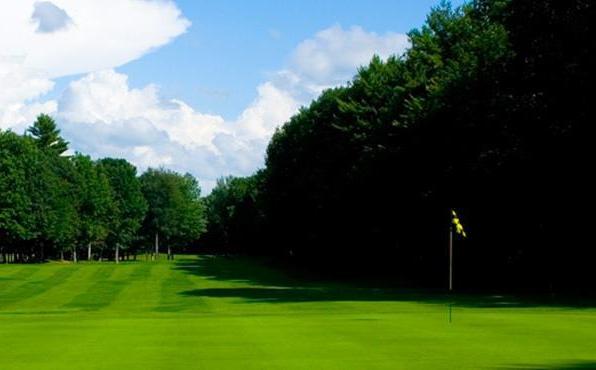Le parcours Richelieu du golf Continental laissera toute la place au parcours Saint-Laurent dès l'an prochain. | Gracieuseté