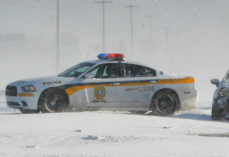 Le bilan des accidents pendant la période de Noël a été plus lourd dans la région de Sorel-Tracy. | TC Média - archives